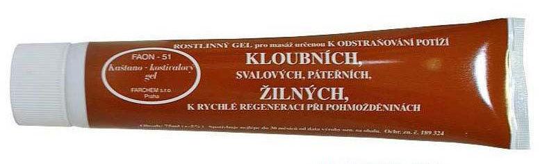 чешская косметика фаон купить